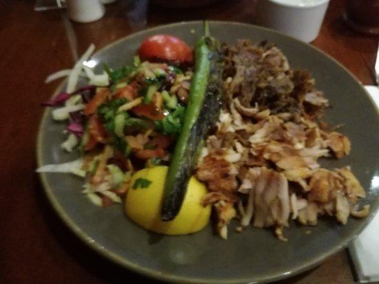 Likya Restaurant London
