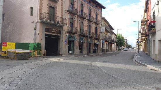 Кастельфолит-де-ла-Рока, Испания: 20161107_130650_large.jpg