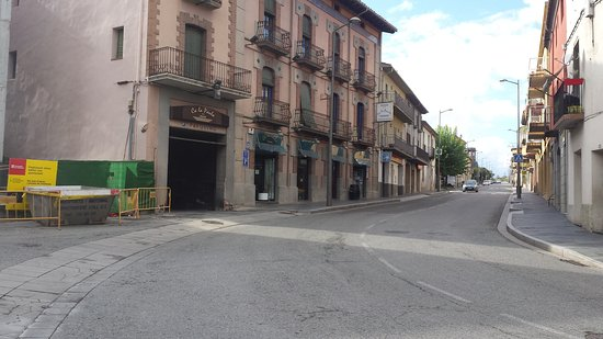 Castellfollit de la Roca, Hiszpania: 20161107_130650_large.jpg