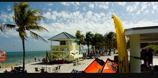 Key Biscayne, North Beach beautiful place