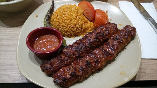 Anatolia restaurant reading restaurant reviews phone for Anatolia mediterranean turkish cuisine