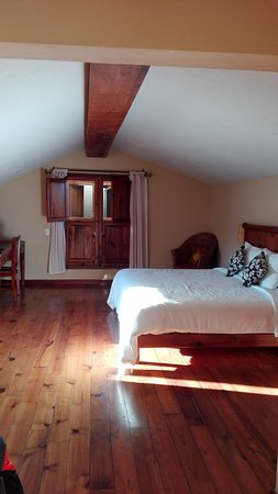 Hotel San Marcos: IMG_20161106_070840_large.jpg