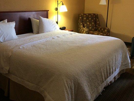 LaGrange, GA: Bed