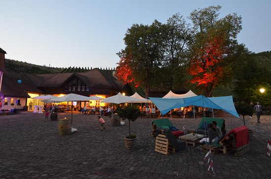 Weingut Schloss Neuweier