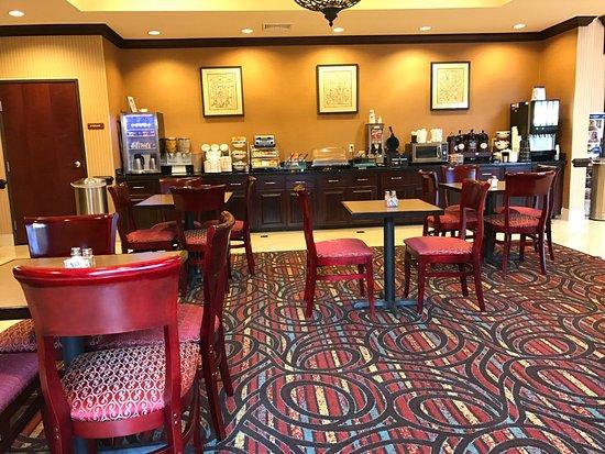 Best Western Orange Inn & Suites: photo9.jpg
