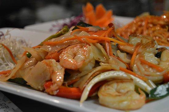Thai Food Fort Worth Magnolia