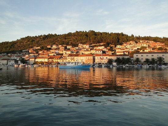 Korcula Island Picture