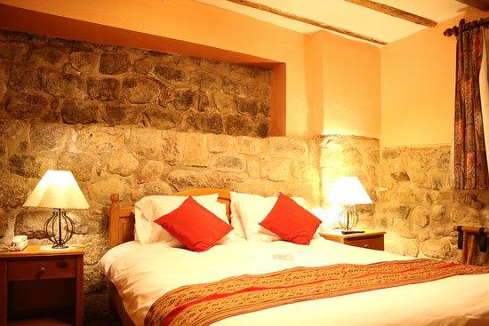 Los apus hotel mirador cusco p rou voir les tarifs for Chambre 507 avis