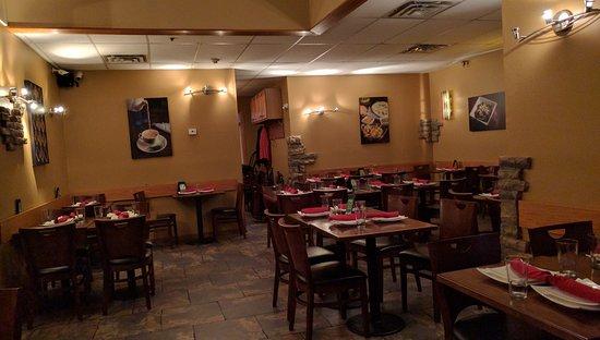 Best Indian Restaurant Bucks County Pa