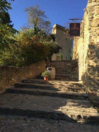 Vaucluse, Francia: Chateauneuf du Pape