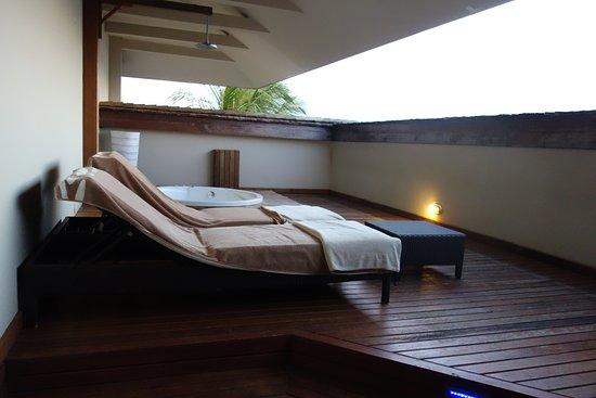 InterContinental Mauritius Resort Balaclava Fort Photo