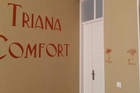 Triana Comfort