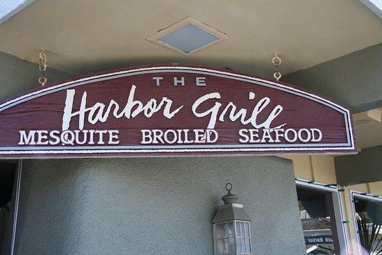 Harbor Grill - Picture of Harbor Grill Restaurant, Dana