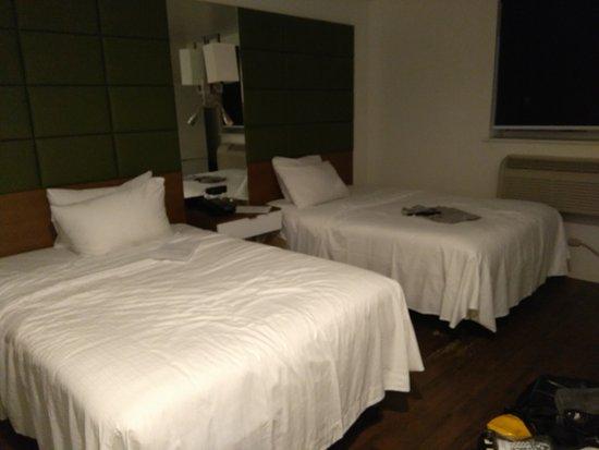 Hotel BPM Brooklyn: IMG_20161103_232101_large.jpg