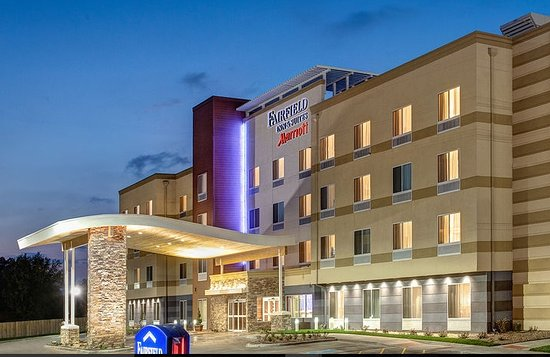 ‪Fairfield Inn & Suites Corpus Christi Aransas Pass‬