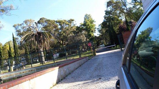 Lisboa Camping & Bungalows Photo