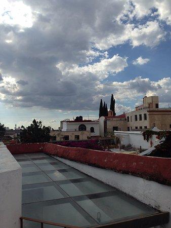 Hotel Villa del Villar Picture