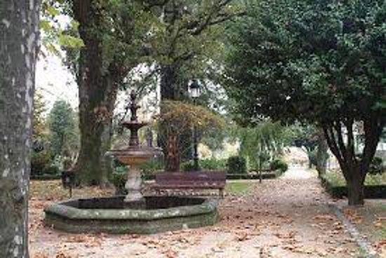 Jardín Botánico Artístico