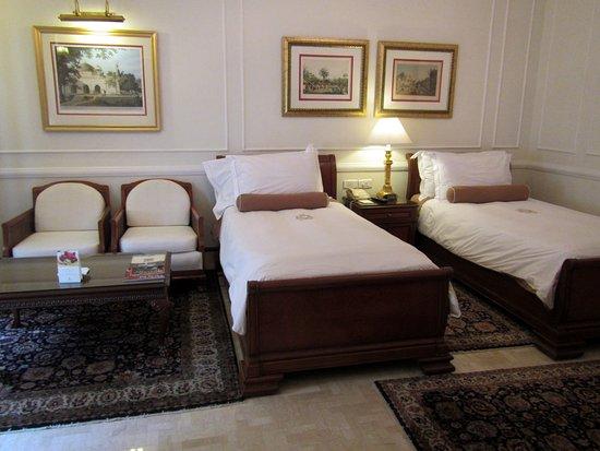 Zdjęcie The Imperial Hotel