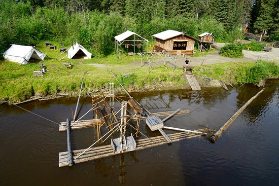 Image result for athabascan in fairbanks