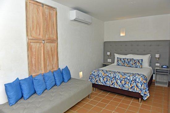 Hotel Casa Baluarte : Deluxe