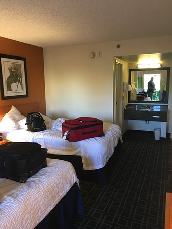 Fairfield Inn & Suites Phoenix North: photo0.jpg