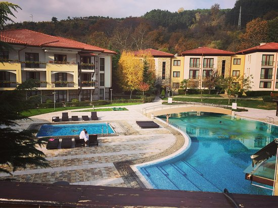 Pool - Pirin Park Hotel Photo