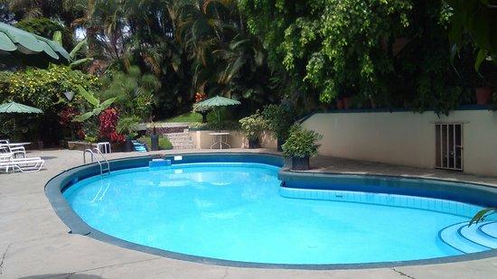 Hotel Villa Tournon ภาพถ่าย
