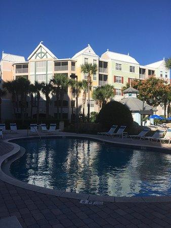 SpringHill Suites Orlando Lake Buena Vista in Marriott Village: photo0.jpg