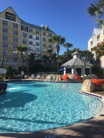 SpringHill Suites Orlando Lake Buena Vista in Marriott Village: photo1.jpg
