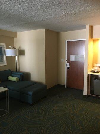 SpringHill Suites Orlando Lake Buena Vista in Marriott Village: photo5.jpg