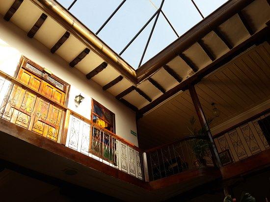 Casa Ordonez: 20161102_080350_large.jpg