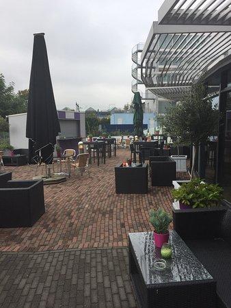 WestCord Art Hotel Amsterdam: photo7.jpg