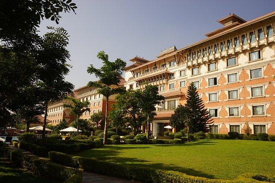 Hyatt Regency Kathmandu Image