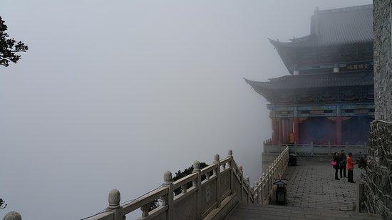 Binchuan County, Chine : 💪