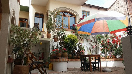Casa AL Tronco Photo