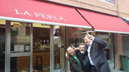 Bar La Perla
