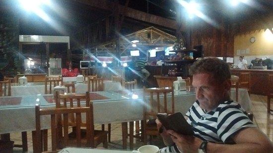 Puerto Viejo de Sarapiqui, Costa Rica: Hotel El Bambu
