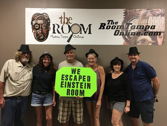 The Room Tampa