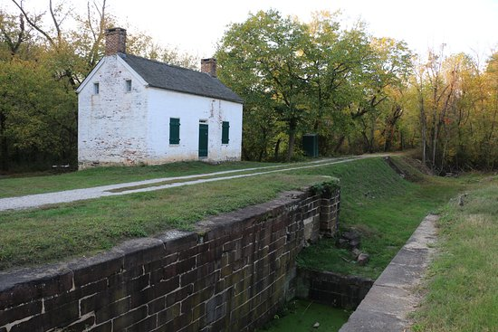 Lockhouse 25 - C&O Canal Trust