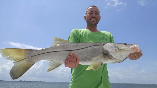 Fin-sanity Fishing Charters LLC