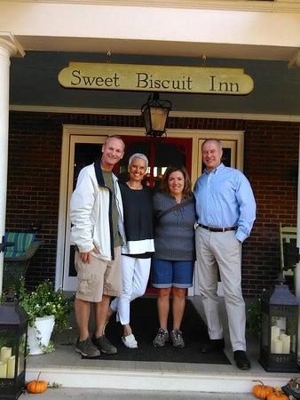 Sweet Biscuit Inn-billede