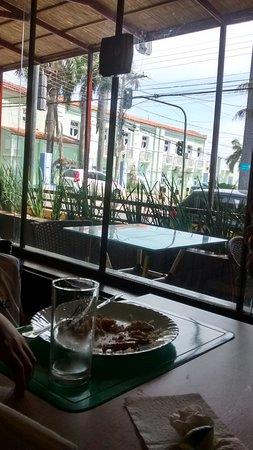 Bistro Do Pastel