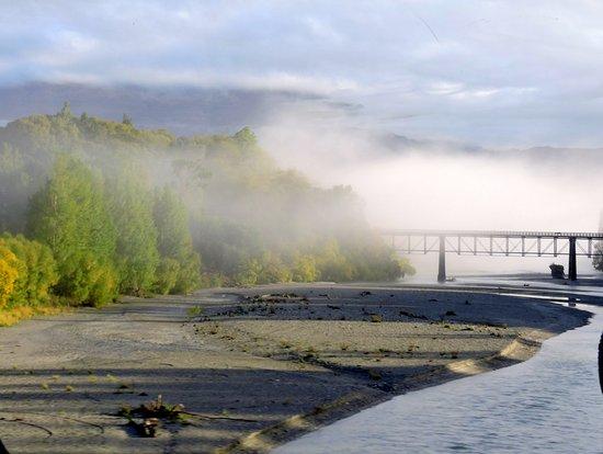 Fiordland National Park (Te Wahipounamu): rios