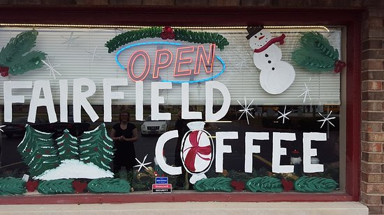 Fairfield Coffee