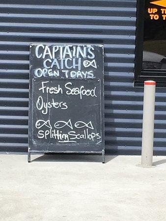 Captains Catch St Helens: photo1.jpg