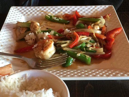 Thai Kitchen Chester Restaurant Reviews Photos Phone