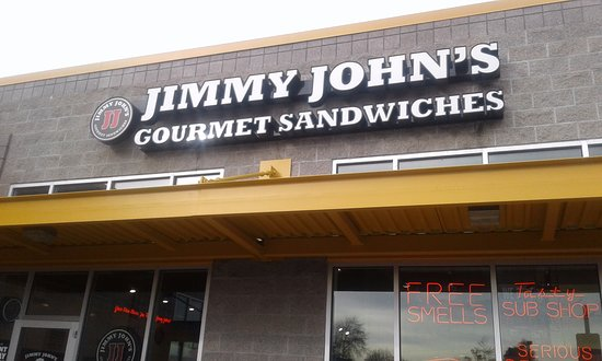 Springfield, OR: Jimmy Johns