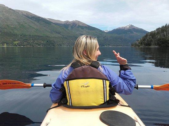 Cuadrante Sur Kayak Bariloche: 20161107_145900_large.jpg