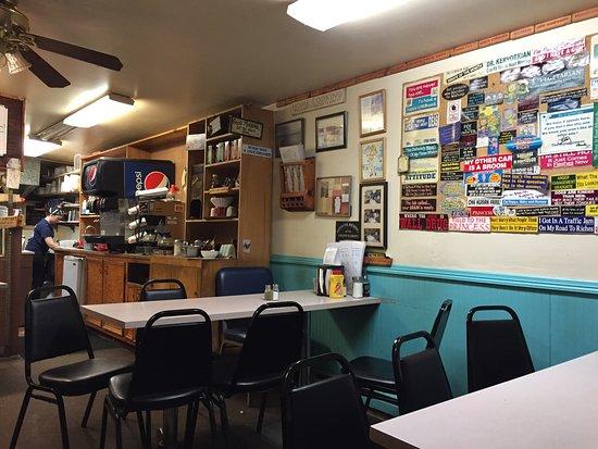 Sea J S Cafe Port Townsend